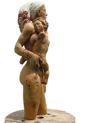 maternidad Jesus arevalo