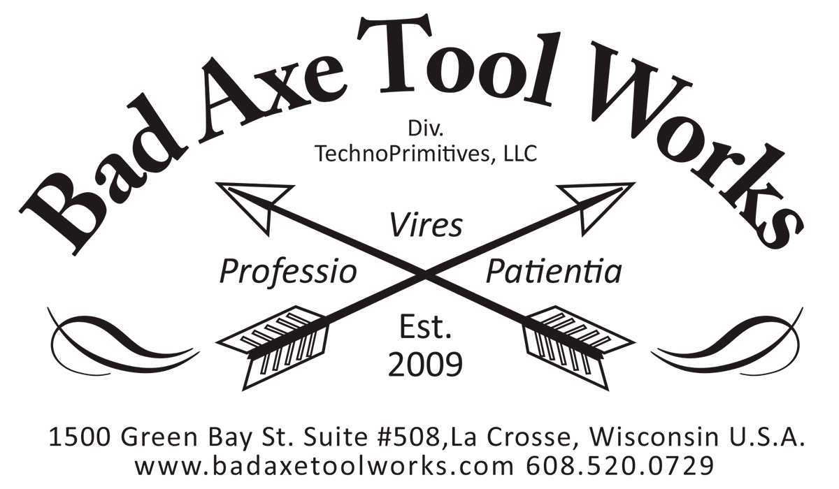 Bad Axe Toolworks
