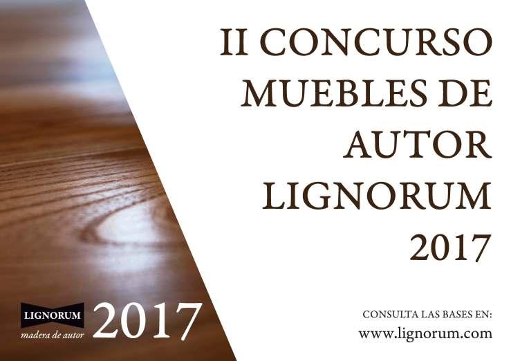 Bases II concurso Lignorum